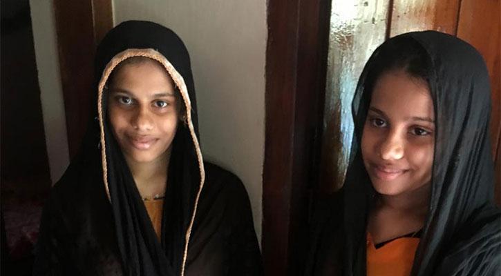 যমজের গ্রাম : যেখানে ঘরে ঘরে জন্ম নেয় যমজ বাচ্চা