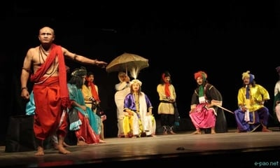 বাংলা নাটক সৃষ্টির  অজানা তথ্য জানুন একনজরে