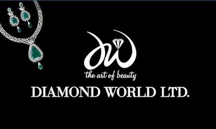 নিউ মার্কেটে ডায়মন্ড ওয়ার্ল্ডের ১৯তম শোরুমের উদ্বোধন