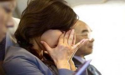 গাড়ীতে বমি আসে ? সমাধানগুলো জেনে নিন
