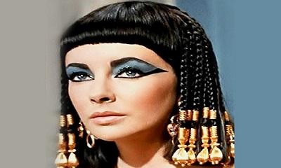 ক্লিওপেট্রা- ইতিহাসের ক্ষমতাধর সুন্দরী নারী