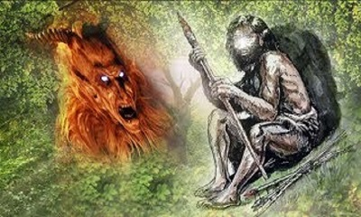 প্রথম মানুষ দেখতে কেমন ছিল? জানলে অবাক হবেন