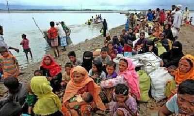রোহিঙ্গা প্রত্যাবাসন নিয়ে মিথ্যাচার করছে মিয়ানমার
