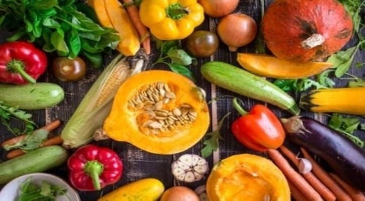 বাচ্চার খাদ্য তালিকায় আয়রন, ভিটামিন-এ এবং ভিটামিন-ডি সমৃদ্ধ খাবার