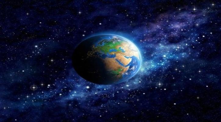 পৃথিবীর রহস্যময় সৃষ্টিতত্ত্ব প্রতিনিয়ত উন্মোচন করছেন বিজ্ঞানীরা