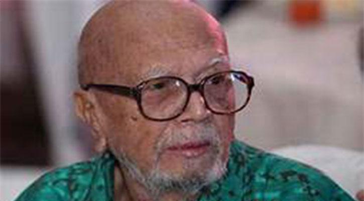 প্রিয় কবি আল মাহমুদ