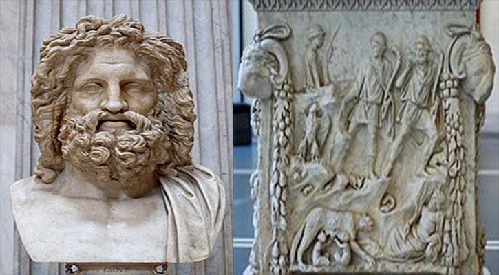 কেমন ছিল গ্রীস ও রোমের ধর্ম?
