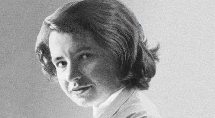 রোজালিন্ড ফ্রাঙ্কলিন- নারী বিজ্ঞানী