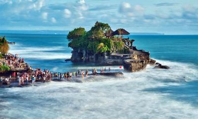 ভ্রমণের তৃপ্তি মিটাবে ইন্দোনেশিয়ার বালি