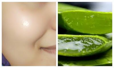 Some Uses Of Aloe Vera For Skin