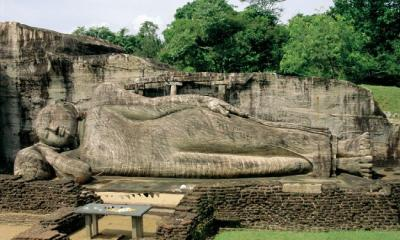 Top Must-Sees in the Ancient City of Polonnaruwa