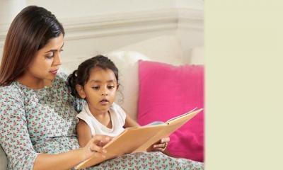 শিশু কথা শুনতে চায় না? জেনে নিন করণীয়