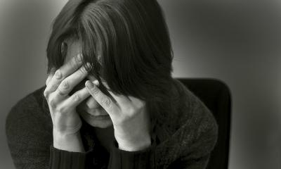 Depression is a serious disorder! Read Details