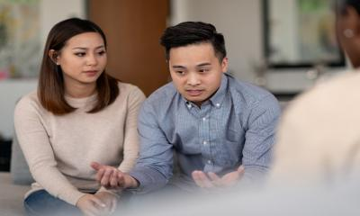 What Is Discernment Counseling?