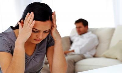 Disturbance in Relationship