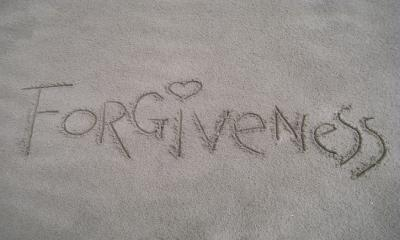 Practicing Forgiveness When You Tend to be Angry