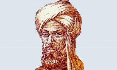 এলজেবরার (Algebra) জনক ছিলেন আল খাওয়ারিজমী