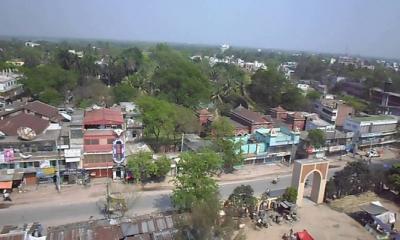 নওগাঁ জেলা