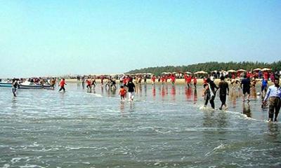 পতেঙ্গা চট্টগ্রাম শহরের একটি জনপ্রিয় পর্যটন কেন্দ্র।