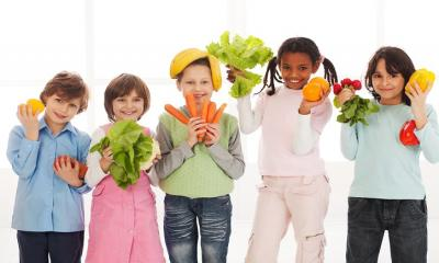 Your child won't eat veggies? Read this