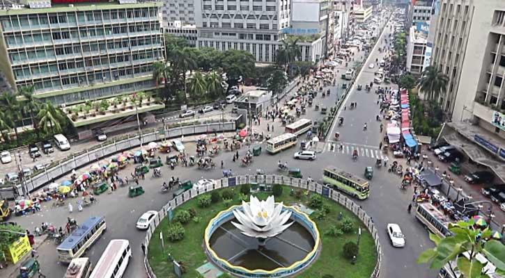 ঢাকা জেলা সম্পর্কে বিস্তারিত!
